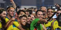 Hockey World Cup England Australia Through To The Semis