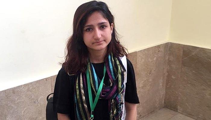 سپریم کورٹ نےتطہیر فاطمہ بنت پاکستان کیس نمٹا دیا