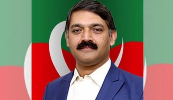 Ptis Asad Khokhar Wins Pp 168 Lahore By Polls