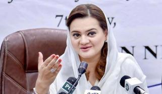 Maryam Aurangzeb Criticized Cm Punjab Usman Buzdar