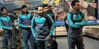 Pakistan Team Depart For South Africa Tour