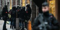 Terrorist Attack In France 4 People Detained