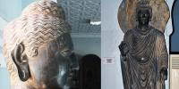 Peshawar Buddha Statue Features In Swiss Exhibition