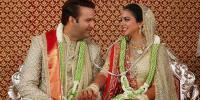First Pics Of Isha Ambanis Wedding Are Out