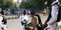 178 Civilians Arrested For Violating Traffic Rules In Karachi