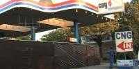 Sindh Cng Closed Enter In 5th Day