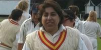 Former Women Cricketer Sharmeen Khan Passed Away