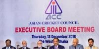 Pakistan To Host Next Asia Cup
