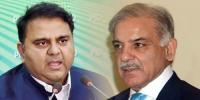 Fawad Chaudhry Opposes Making Opposition Leader Shehbaz Sharif Chairman Of Pac