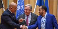 Ceasefire For Key Yemen Port Agreed At Peace Talks Un