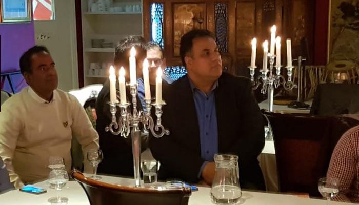 اوسلو : نامور گلوکار ''طلعت محمود'' کے نام ایک شام
