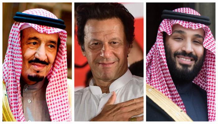 سعودی عرب نے ایک ارب ڈالر پاکستان کو منتقل کردیے