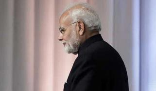 Pm Narendra Modi Spent Rs 65 Billion On 84 Foreign Trips