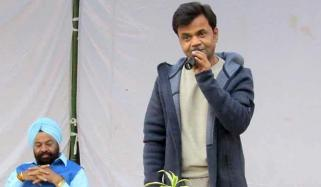 Actor Rajpal Yadav Serving Prison Sentence Performs Comedy Act In Tihar Jail