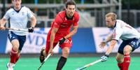 Hockey Worldcup Semi Finals Play Tomorrow