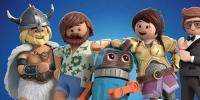 Playmobil The Movie Trailer