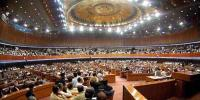 Opposition Stages Na Walkout Over Non Issuance Of Saad Rafique Production Order