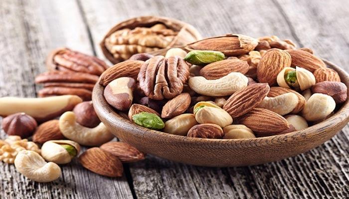 خشک میوہ جات؛ لذت،غذائیت اور توانائی