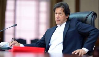 Imran Khans One Million Followers On Instagram