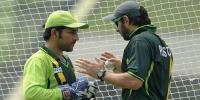 Afridi Advised Sarfraz To Leave Test Cricket