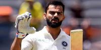 Kohli Fastest 25 Centuries In Test Cricket