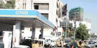Cng Stations Gas Supply 12 Hours Extension