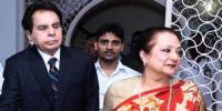 Saira Banu Seeks Pm Modis Help Over Land Mafia Threats