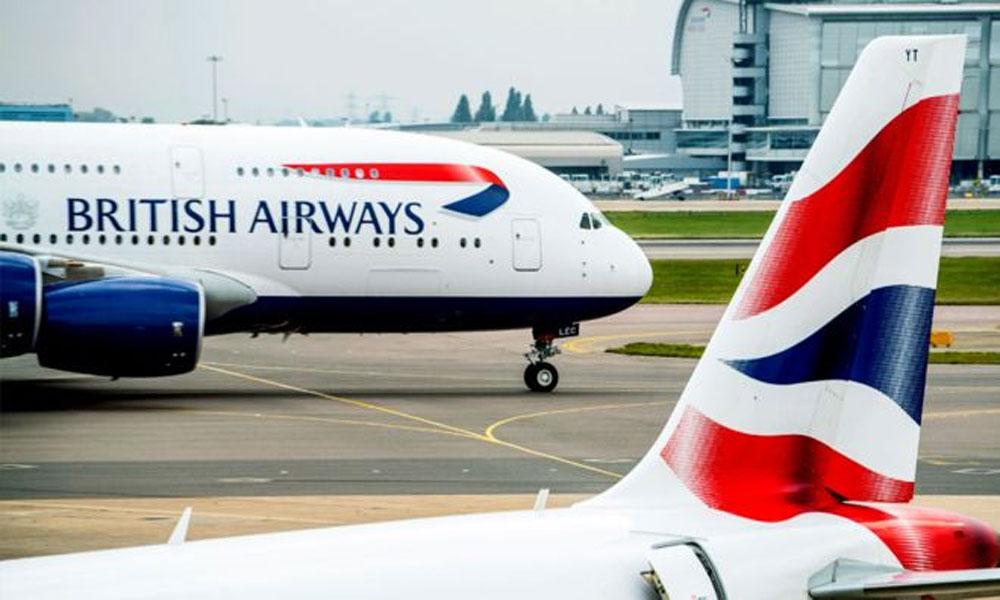 برطانیہ نے پاکستان کیلئے پرواز بحال کرنے کا اعلان
