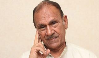 Actor Ali Ejaz Passes Away