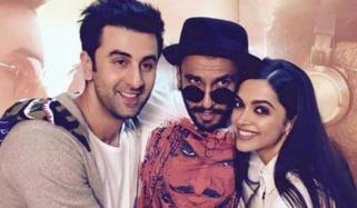 Deepika Padukone Answers Why Ranbir Kapoor Skipped Her Wedding Reception