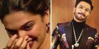 Deepika Cries As Ranveer Dedicates His Best Actor Award To Her