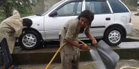 Lhc Ban On Washing Cars With Pipe