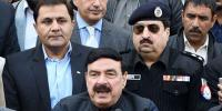 Sheikh Rasheed Says Case Of Torture On Journalist Should Be Filed Against Nawaz Sharif