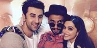 Deepika Padukone Answers Why Ranbir Kapoor Skipped Her Wedding Reception