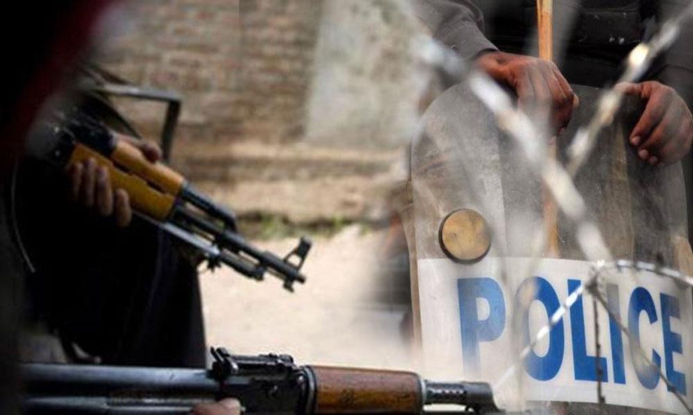 بہاولپور میں پولیس مقابلہ، 2 اشتہاری ملزمان ہلاک