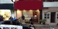 Poisonous Food Case 2 Restaurant Employee Arrest