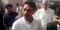 Faisal Raza Abidi Sorry Accepted
