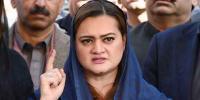 Mariam Aurangzeb Criticise Govt