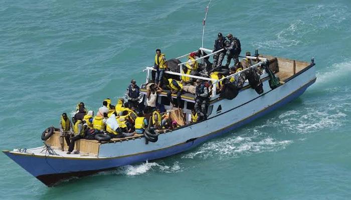 غیر قانونی طریقے سے اسپین پہنچنے کی کوشش میں 12 افراد ہلاک
