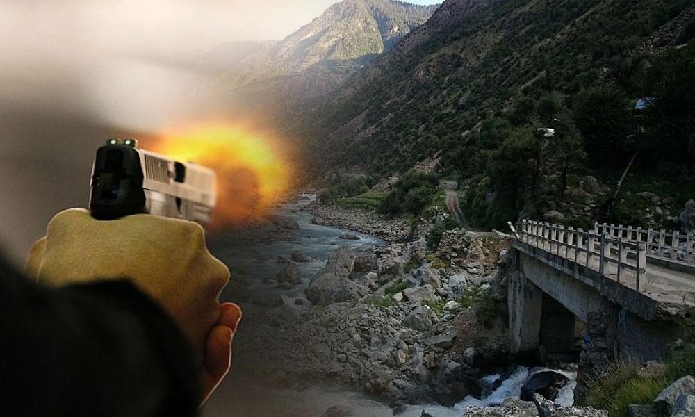 کوہستان میں 2خواتین سمیت 4افراد کا قتل