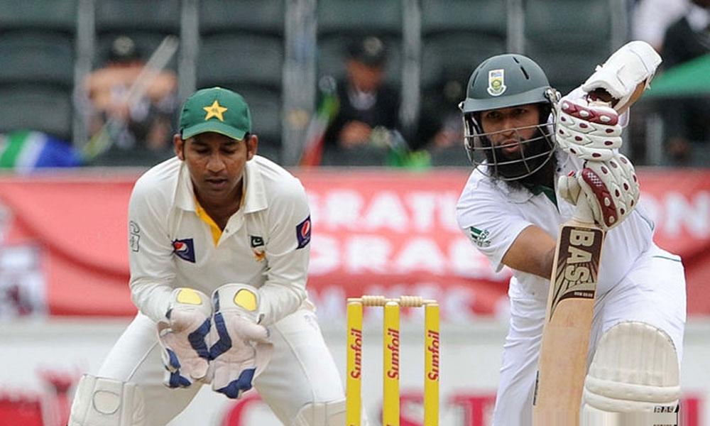 پاکستان اور جنوبی افریقا کے پہلے ٹیسٹ کا آغاز آج ہوگا