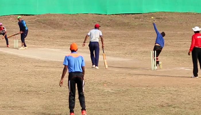 نوجوان بھارتی کرکٹر دوران کھیل چل بسا