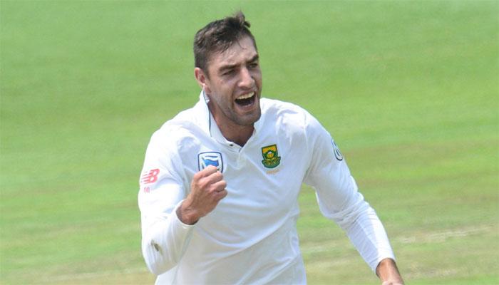 پاکستانی بیٹنگ لائن جنوبی افریقا میں بھی دھوکا دے گئی