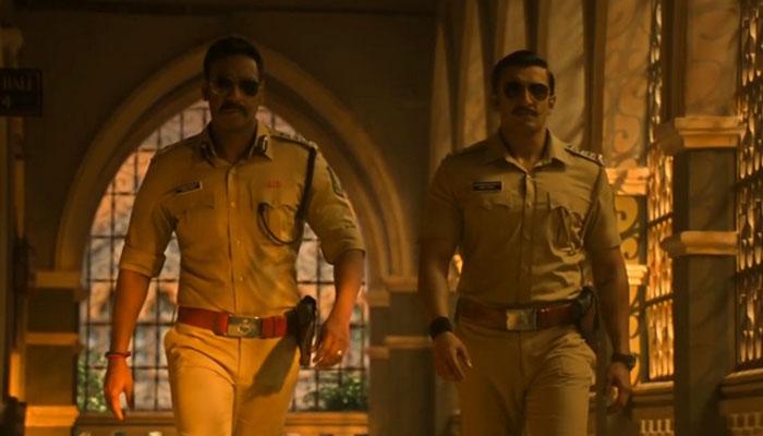 رنویرسنگھ کی فلم 'سمبا '28 دسمبر کو ریلیز ہو گی