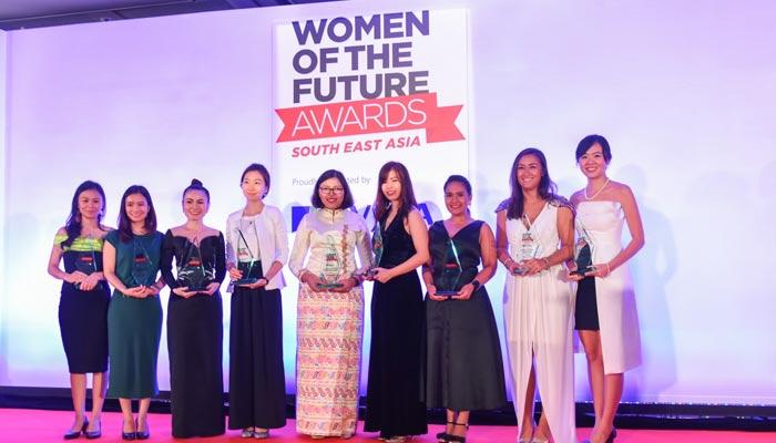 ذہین اور باہمت لڑکیاں ایشیا کا مستقبل ہیں