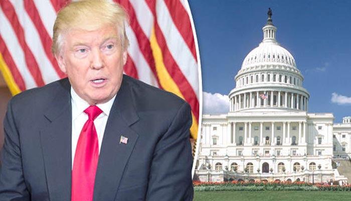 ناکام مذاکرات کے بعد امریکی حکومت کئی روز کے لیے بند