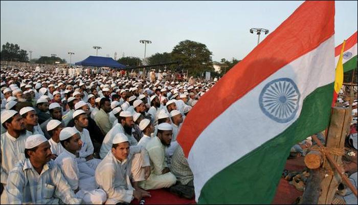دنیا بھر میں 50کروڑ مسلمان اقلیت کے طور پر آباد ہیں