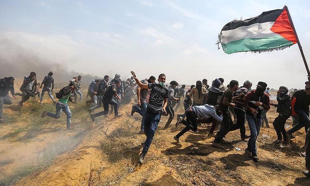 بھارت نے ظلم و دہشتگردی میں اسرائیل کو پیچھے چھوڑ دیا