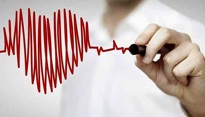 پاکستان میں دل کے امراض میں اضافہ