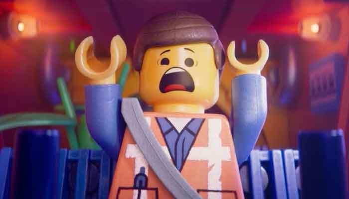 کامیڈی فلم 'دی لیگو مووی 2 'کا ٹریلر جاری